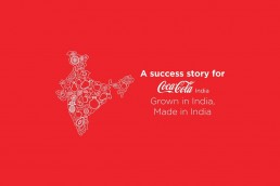 Coca-Cola India, Fruit Circular Economy