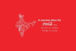 Coca-Cola India, Fruit Circular Economy