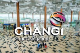 Singapore Changi Airport, #ChangiBarepackers